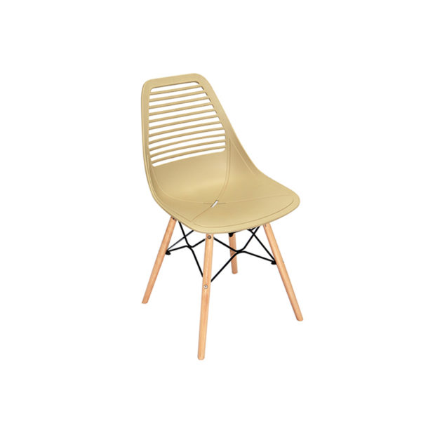 Kate Cafe Chair Golden by Skye interio