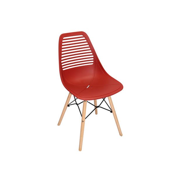 Kate Cafe Chair Red by Skye interio