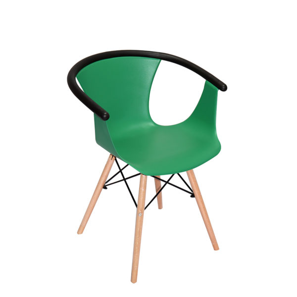 Clay Green Casual Chair