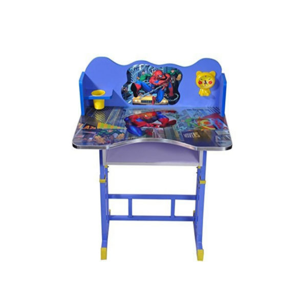 Spiderman Kids Table by Buztable.
