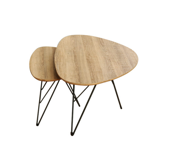 Metic Coffee Table by Arct
