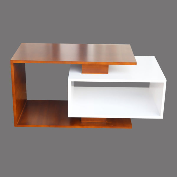 Sansa Center Table by Arsuy Woods