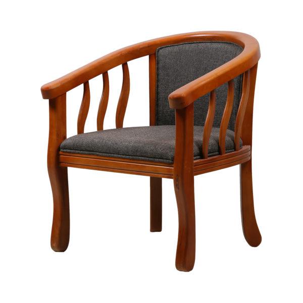 Classy Teakwood Chair by Neel Furniture