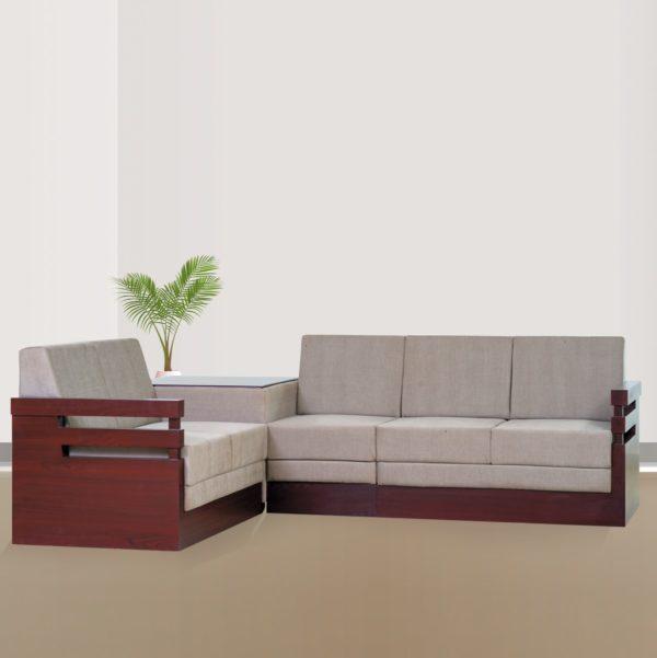 Sbeta Corner Sofa