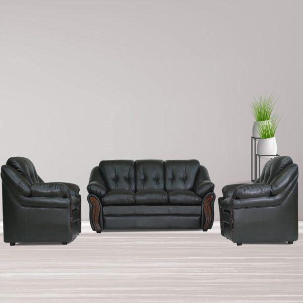 Aish 3+1+1 Sofa