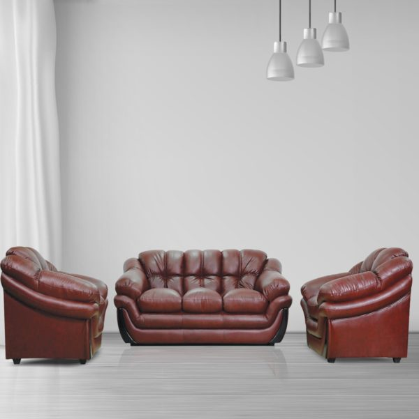 Alyssa 3+1+1 Sofa