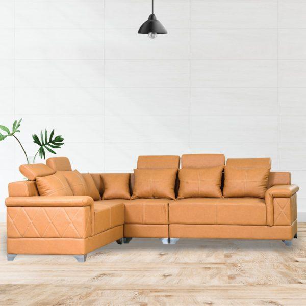 Mosaku Corner Sofa