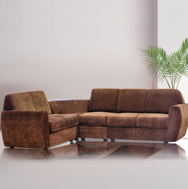Barden Corner Sofa