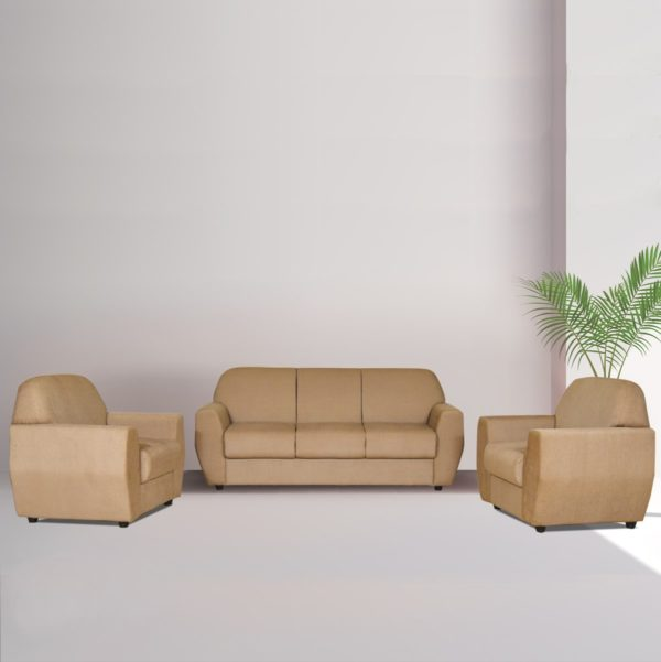 Barden 3+1+1 Sofa
