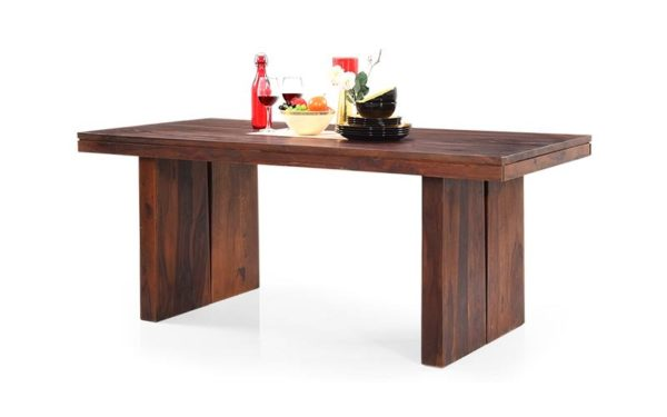 Harsh 6 Seater Solidwood Dining Set.