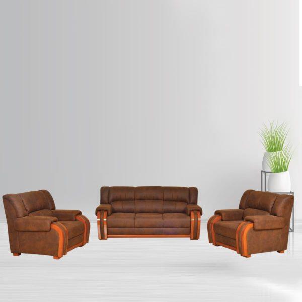 Lawther 3+1+1 Sofa