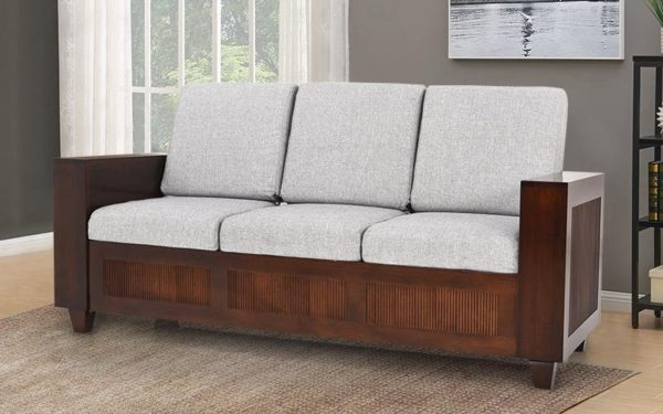 Jonas Three Seater Sofa