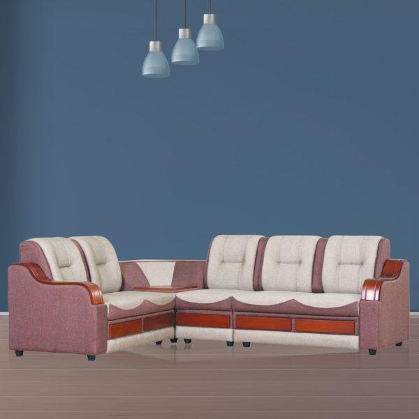 Gwen Corner Sofa