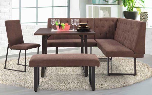 Munef 6 Seater Dining Set.