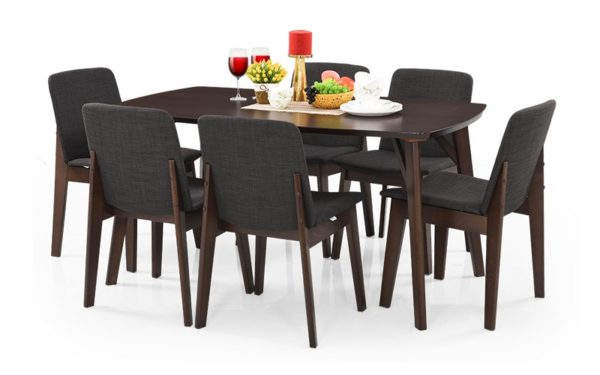 Jabr 6 Seater Dining Set.