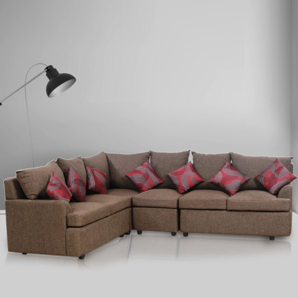 Kat Corner Sofa
