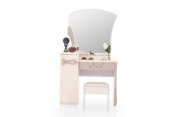 Sylvia Dresser with High Gloss Finish