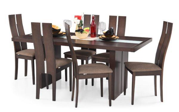 Vaish 6 Seater Dining Set.