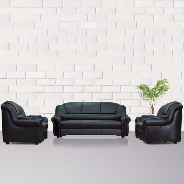 Gemma 3+1+1 Sofa