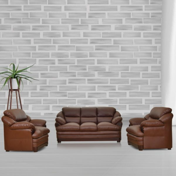 Oram 3+1+1 Sofa