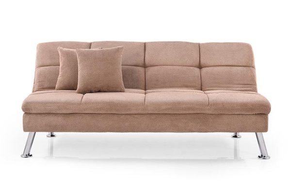 Betsy Sofa Cum Bed in Fabric