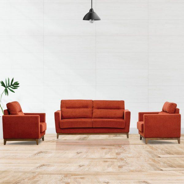 Diya 3+1+1 Sofa