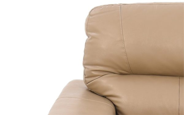 Finn One Seater Sofa With PU Leather