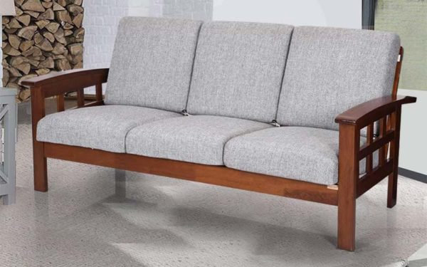Frida Three Seater Sofa