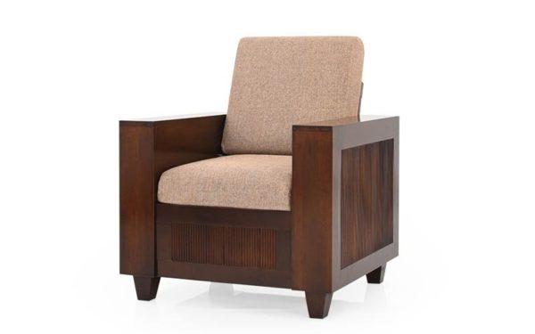 Jonas Single Seater Sofa