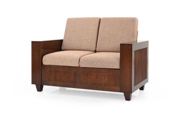 Jonas Two Seater Sofa