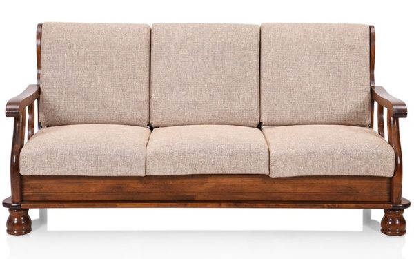 Rankin Three Seater Sofa