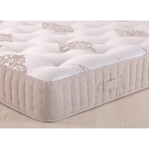 """K&M Ortho Care Rebounded 4 ft+.  Size 6"""" Thick Mattress"""