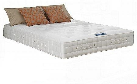 "K&M Ortho Care Rebounded 6 ft.  Size 6"" Thick Mattress"