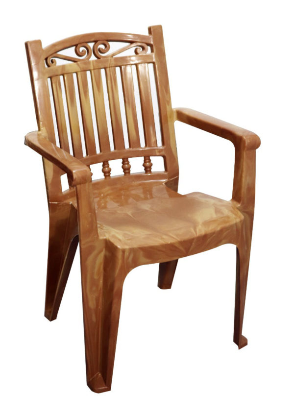 Didem Quicker Outdoor Chair  (Grey)